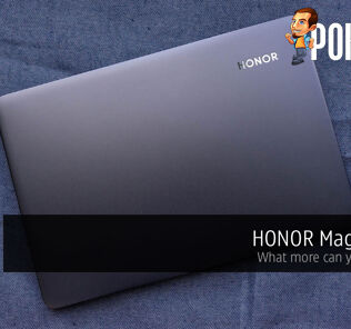 HONOR MagicBook Review — what more can you ask for? 20