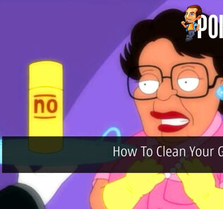 How To Clean Your Gadgets 25