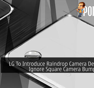 LG To Introduce Raindrop Camera Design To Ignore Square Camera Bump Trend 29