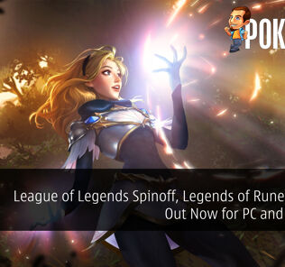 League of Legends Spinoff, Legends of Runeterra Is Out Now for PC and Mobile 27
