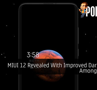 MIUI 12 Revealed With Improved Dark Mode Among Others 21
