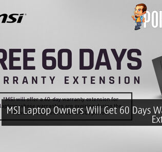 MSI Laptop Owners Will Get 60 Days Warranty Extension 31