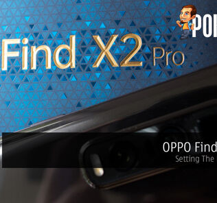 OPPO Find X2 Pro Review — Setting The Benchmark 29