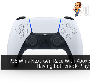 PS5 Wins Next-Gen Race With Xbox Series X Having Bottlenecks Says Crytek 24