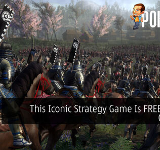 This Iconic Strategy Game Is FREE For PC Gamers 30