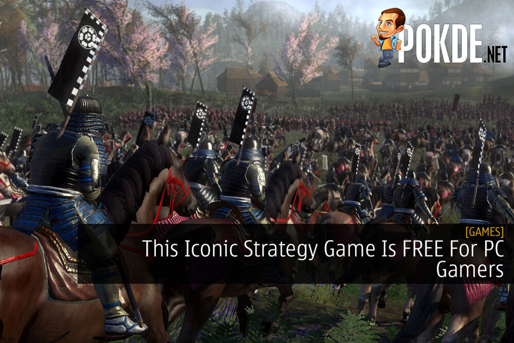 This Iconic Strategy Game Is FREE For PC Gamers 25