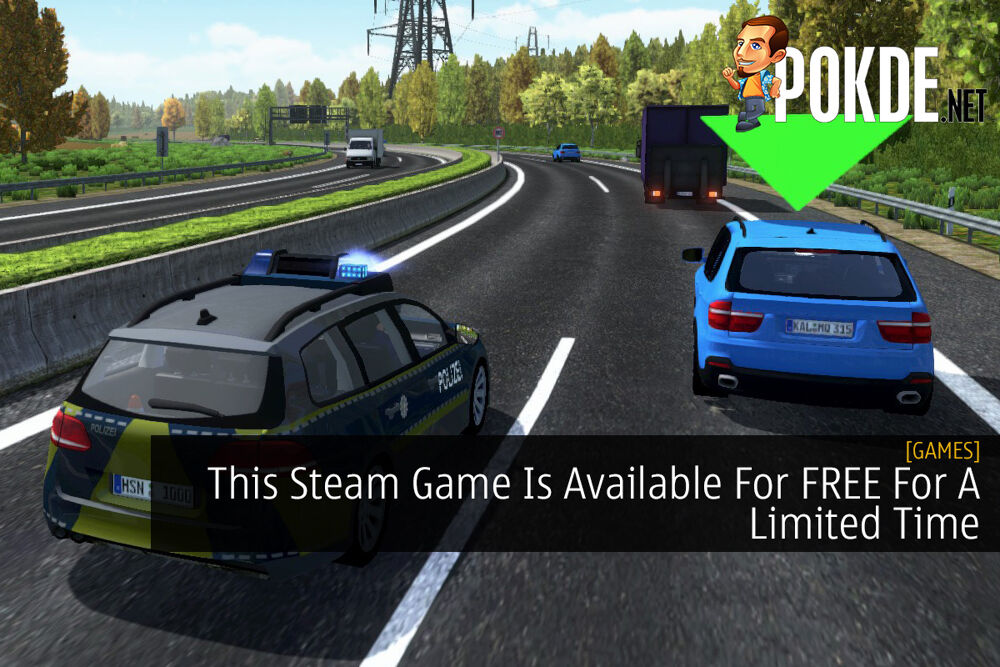This Steam Game Is Available For FREE For A Limited Time 24
