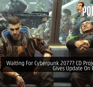Waiting For Cyberpunk 2077? CD Projekt Red Gives Update On Release 21