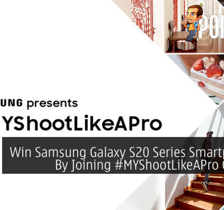 Win Samsung Galaxy S20 Series Smartphones By Joining #MYShootLikeAPro Contest 27