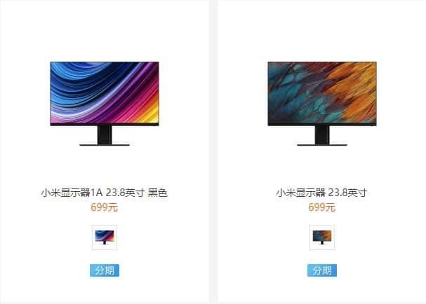 Xiaomi Mi Display 1A is An Affordable Gaming Monitor That Just Went on Sale 21