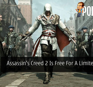 Assassin's Creed 2 Is Free For A Limited Time And Here's How to Claim It 23