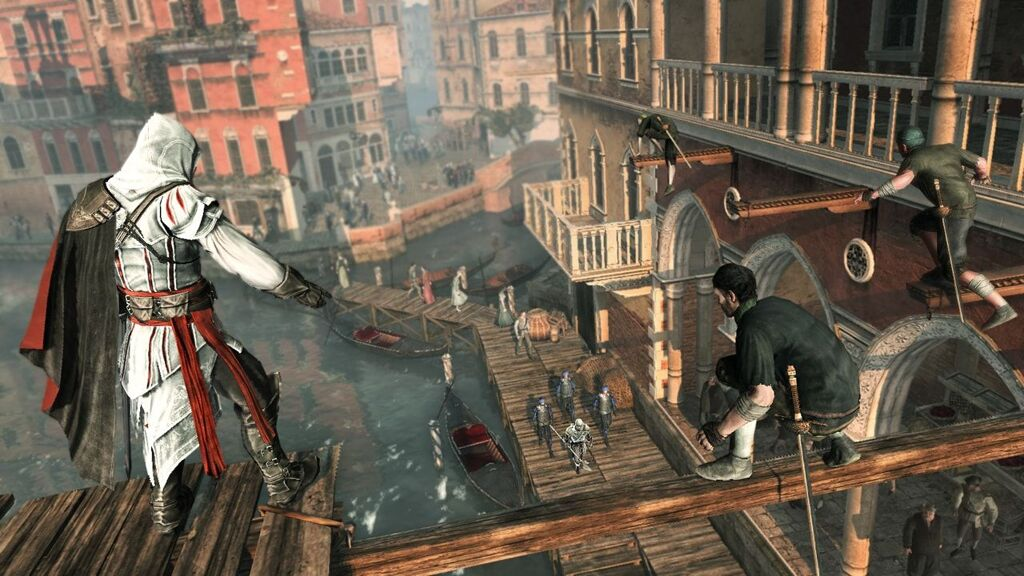 Assassin's Creed 2 Is Free For A Limited Time And Here's How to Claim It 27
