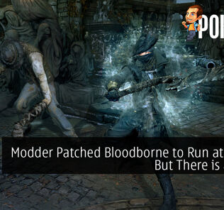 Modder Patched Bloodborne to Run at 60 FPS But There is a Catch
