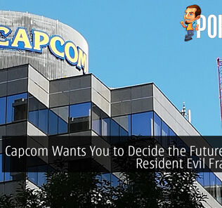 Capcom Wants You to Decide the Future of the Resident Evil Franchise