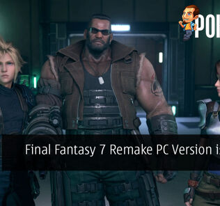Final Fantasy 7 Remake PC Version is Being Teased