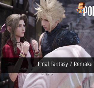 Final Fantasy 7 Remake Review - Minor Spoilers Ahead