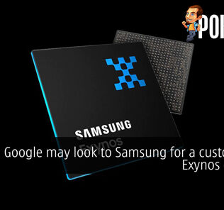 Google may look to Samsung for a customized Exynos chipset 19