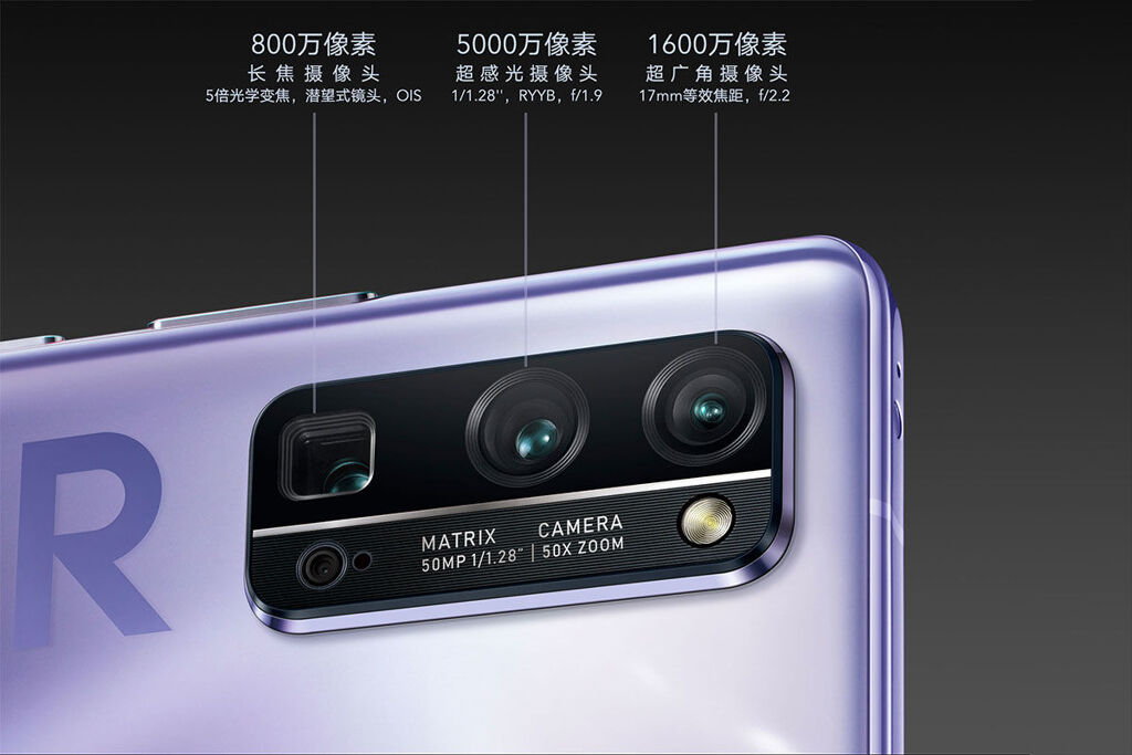 HONOR 30 Series launched in China priced from just ~RM1842 23
