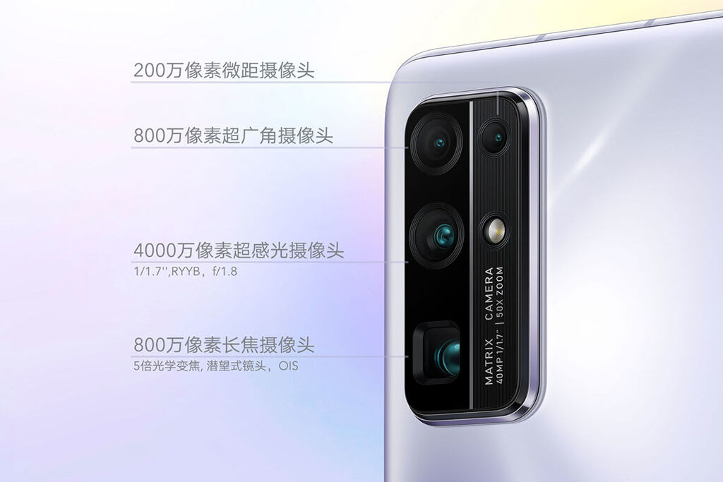 HONOR 30 Series launched in China priced from just ~RM1842 19
