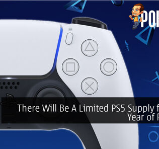 There Will Be A Limited PS5 Supply for First Year of Release