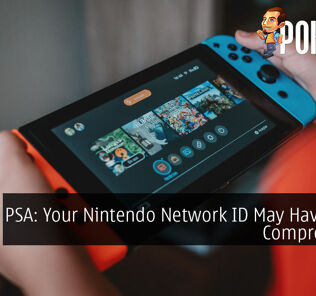 PSA: Your Nintendo Network ID May Have Been Compromised