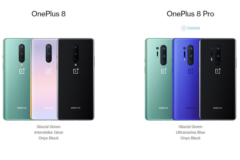 OnePlus 8 Pro gets Warp Charge 30 Wireless and 120 Hz display from $899 25