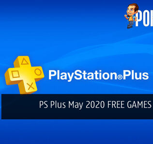 PS Plus May 2020 FREE GAMES Lineup
