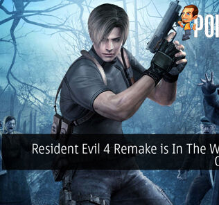 Resident Evil 4 Remake is In The Works at Capcom