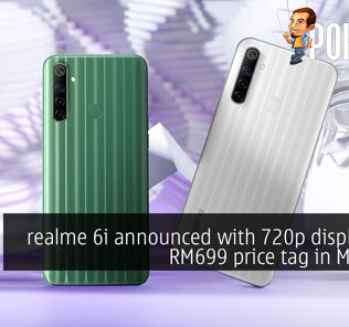realme 6i announced with 720p display and RM699 price tag in Malaysia 21