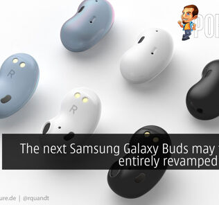 The next Samsung Galaxy Buds may feature entirely revamped design 24