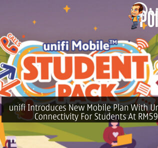 unifi Introduces New Mobile Plan With Unlimited Connectivity For Students At RM59/month 25