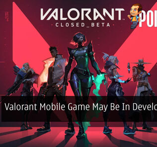 Valorant Mobile Game May Be In Development