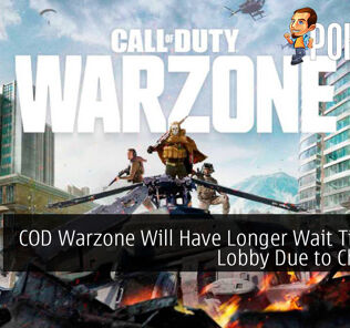 COD Warzone Will Have Longer Wait Times in Lobby Due to Cheaters