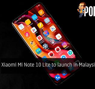 Xiaomi Mi Note 10 Lite to launch in Malaysia soon? 25