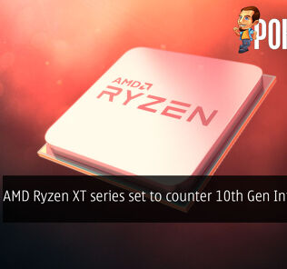 AMD Ryzen XT matisse refresh cover