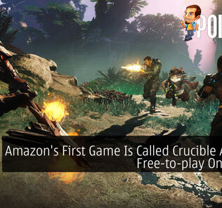 Amazon's First Game Is Called Crucible And It's Free-to-play On Steam 25