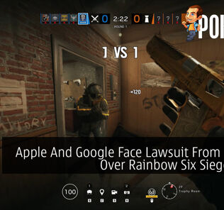 Apple And Google Face Lawsuit From Ubisoft Over Rainbow Six Siege Clone 28