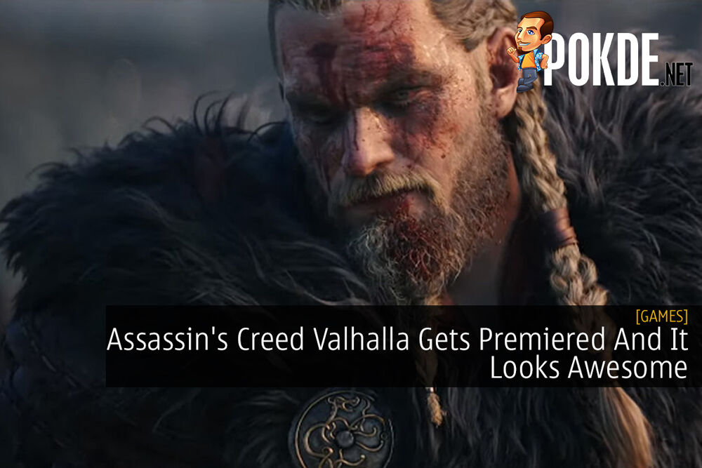 Assassin's Creed Valhalla Gets Premiered And It Looks Awesome 20