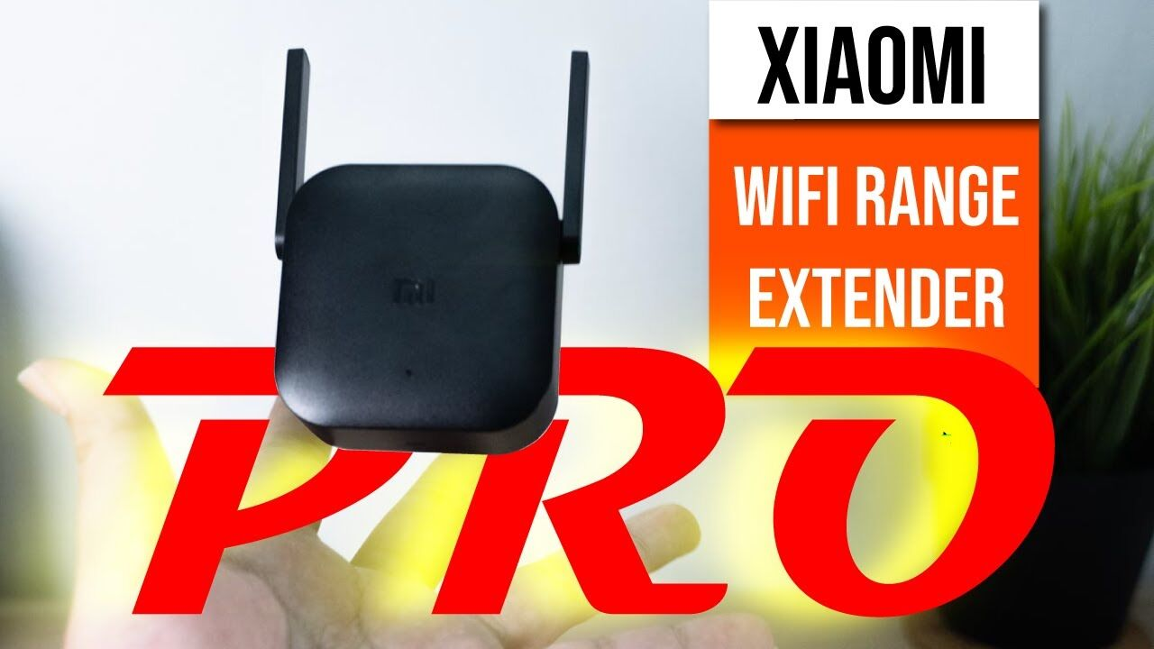 Xiaomi Wifi Range Extender Pro Review - So Small We Forget it! 20