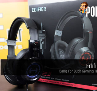 Edifier G2 II Review — Bang For Buck Gaming Headphone? 33