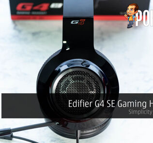 Edifier G4 SE Gaming Headset Review — simplicity at its best? 53