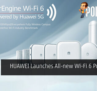 HUAWEI Launches All-new Wi-Fi 6 Products 24