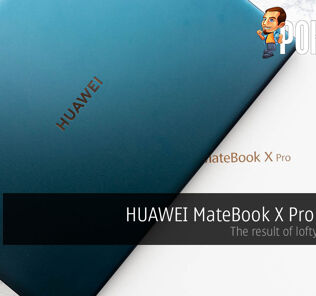 HUAWEI MateBook X Pro (2020) Review — the result of lofty ambitions 37
