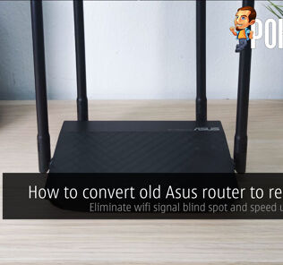 How to convert your old ASUS router into a repeater! Eliminate WiFi blind spots and speed up your connection! 28