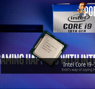 Intel Core i9-10900K Review — Intel's way of saying MOAR CORES 24
