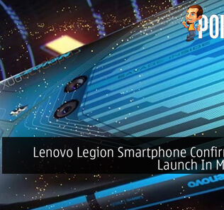 Lenovo Legion Smartphone Confirmed To Launch In Malaysia 27