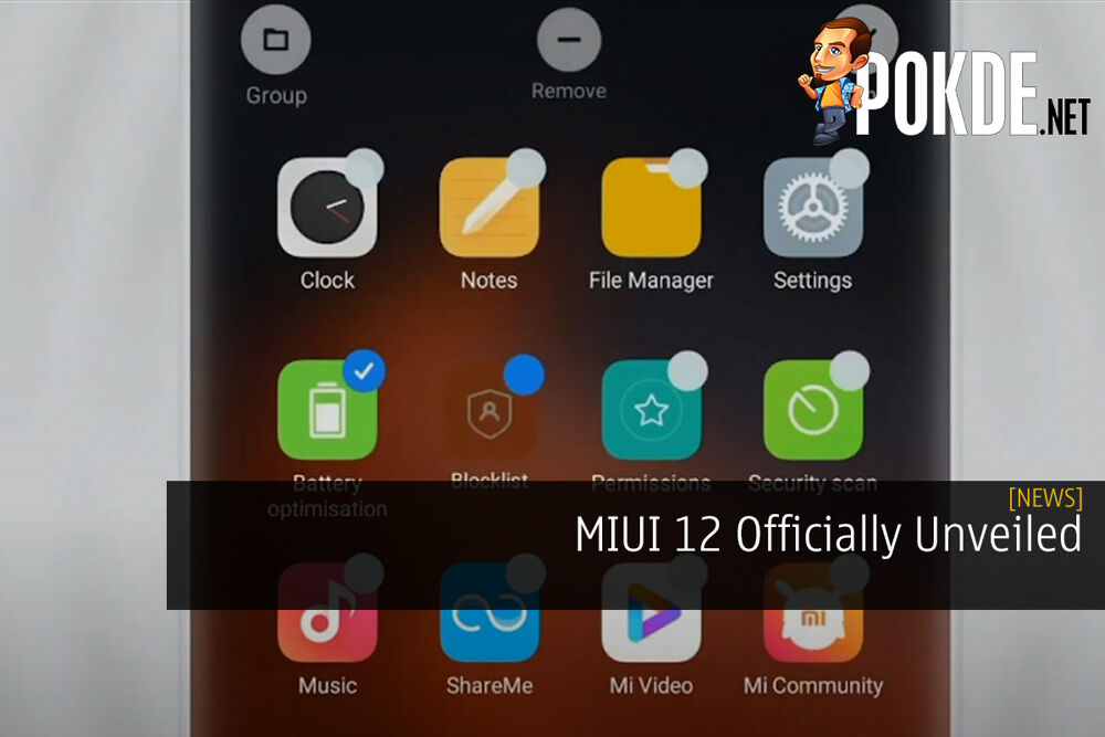 MIUI 12 Officially Unveiled 22