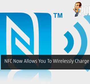 NFC Now Allows You To Wirelessly Charge Devices 24