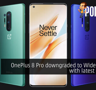 OnePlus 8 Pro downgraded to Widevine L3 with latest update 24