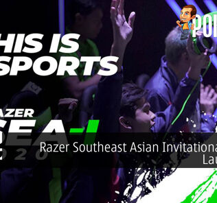 Razer Southeast Asian Invitational 2020 Launched 18